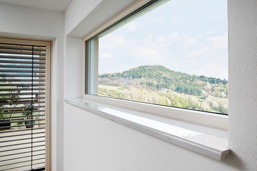 helopal Fensterbänke - Lottmann